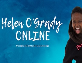 Helen O'Grady Africa goes on ONLINE - South Africa